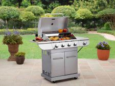 How to choose Grill perfect to your garden