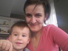 Super-mame: Anca si uimitoarele paste de casa in combinatii delicioase