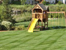 Cum sa amenajezi locul de joaca perfect pentru copilul tau