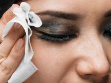 Utilizari inedite ale servetelelor pentru bebelusi, in cosmetica si nu numai