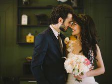 De cate ori trebuie sa te indragostesti inainte sa te casatoresti