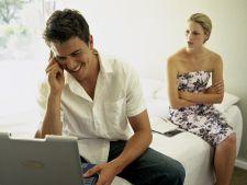 7 motive pentru care sotul tau te inseala