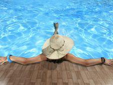 Sfaturi practice pentru ingrijirea piscinei pe timpul verii