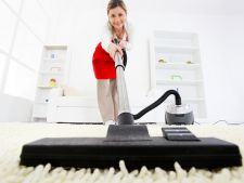 Mistakes that you do when   with vacuums