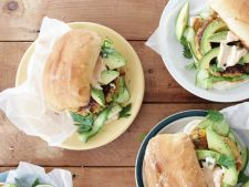 Cum sa faci un hamburger sanatos