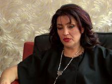 Rona Hartner, salvata inainte de a se sinucide