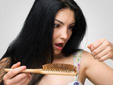 5 alimente care stopeaza caderea parului