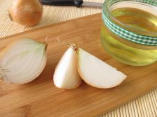 Get rid of cellulite   for always with the juice onion 21%