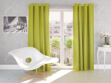 How we choose   length Curtains drapes of  ?