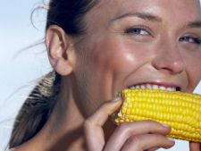 Boiled corn     prevents cancer unknowingly, Benefits but and the myths