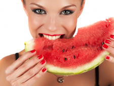 Dieta cu pepene rosu. Scapa rapid de 3 kilograme in doar 5 zile!