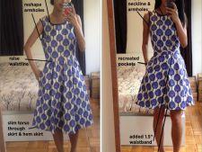Expertul Acasa.ro, Gabi Urda: Trucuri vestimentare pentru mignone