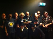 "Legendara trupa ""The Original Blues Brothers Band"" concerteaza in premiera, in Romania"