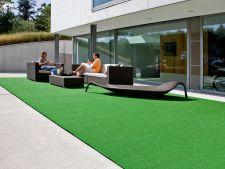 Top 5 avantaje pentru a alege iarba artificiala