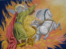 Traditii si superstitii de Sfantul Ilie! De ce nu este bine sa pleci la drum