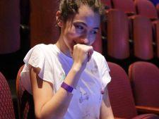 "Laura Bretan a ridicat in picioare juriul ""America's Got Talent""!"