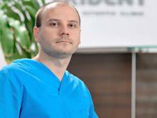 Expertul Acasa.ro, dr Andrei Iacob, medic specialist ortodont