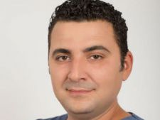 dr Bilal Takouzli
