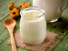 Kefir diet with  : more weak with 3 5 in pounds days