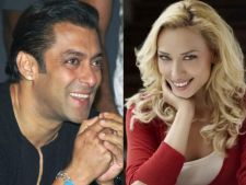 Cum arata inelul de logodna al Iulie Vantur! Salman Khan i-a luat diamante