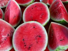 Cum sa alegi corect pepenele verde