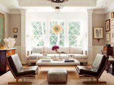 Cum sa amenajezi living-ul din casa ta?