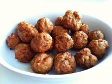 Meatballs of post in  , soy a recipe ideal for any occasion