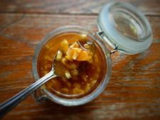Efectele nebanuite pe care le au usturoiul si mierea asupra organismului