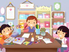 Primul centru educational din Romania care aduce copiilor experiente pozitive de invatare