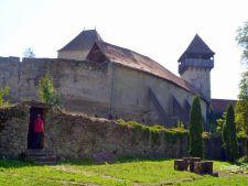 Expertul Acasa.ro, Carmen Neacsu: Cetatea taraneasca din Calnic, un monument UNESCO atipic