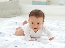 Statul pe burtica: de ce este important pentru sanatatea bebelusului