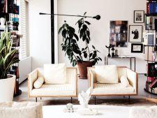 Apartament neo-baroc: intruchiparea celor mai frumoase vise