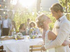 Cele mai frumoase melodii cu care poti inlocui valsul de nunta