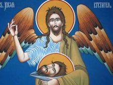 Taierea Capului Sfantului Ioan Botezatorul! Ce nu ai voie sa faci in aceasta zi