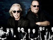 Concertul The Original Blues Brothers Band va avea loc cu o saptamana mai devreme
