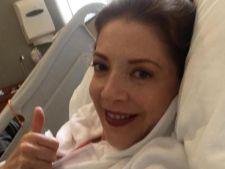 Cum arata Edith Gonzalez la o luna dupa ce a invins cancerul