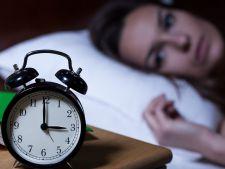 Cauzele nebanuite ale insomniilor