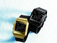 Ceasul electronic – istorie si inovatie recenta