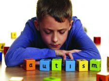 Cele mai eficiente terapii in caz de autism