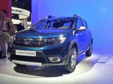 Dacia schimba totul! Cum arata noile masini prezentate la Paris Motor Show