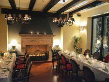 Restaurant Cezanne – glamour de la cuisine by Cezar Munteanu