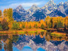 Cele mai frumoase locuri din SUA pe care sa le vizitezi toamna
