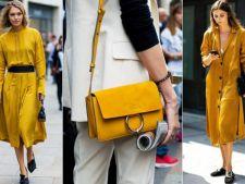 5 outfituri care demonstreaza ca ACEASTA este culoarea sezonului