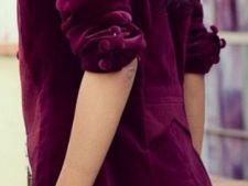 Expertul Acasa.ro, Gabi Urda: Catifea – manevra vestimentara de toamna