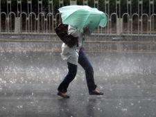 Vesti proaste de la meteorologi: Vremea se raceste in toata tara