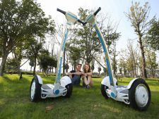 Biciclul electric. Libertate de miscare si distractie maxima