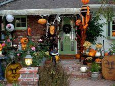3 decoratiuni inedite de Halloween, pe care le poti crea chiar tu