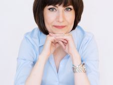 Expertul Acasa.ro, Alina Trifu, consilier in nutritie