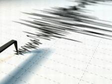 ALERTA! Cutremur puternic, resimtit si in Bucuresti!