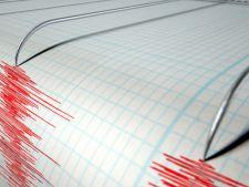 Doua cutremure in Romania, intr-o singura noapte